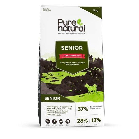Purenatural Senior (12 kg)