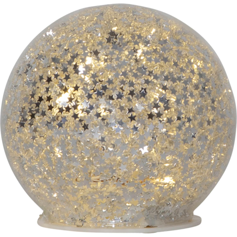 Star Trading 458-96 Silver 10cm