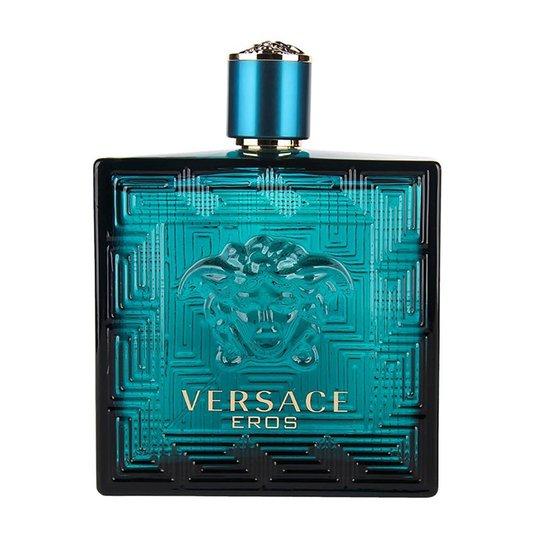 Eros EdT, 200 ml Versace Hajuvedet