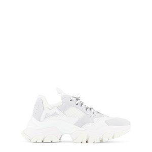 Moncler Petit Leave No Trace Sneakers Vita 30 (UK 11.5)