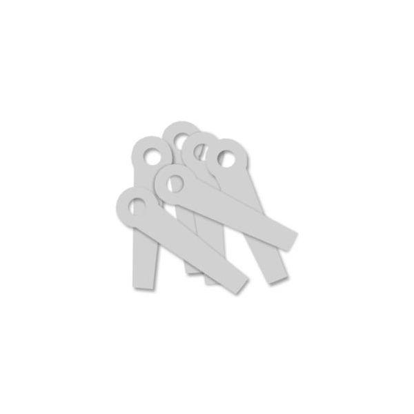 Bosch F016800400 Plastkniv 6-pakning