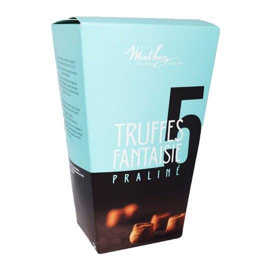 Chokladtryffel Pralin 250g - 64% rabatt