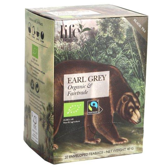 Earl Gray - 51% rabatt