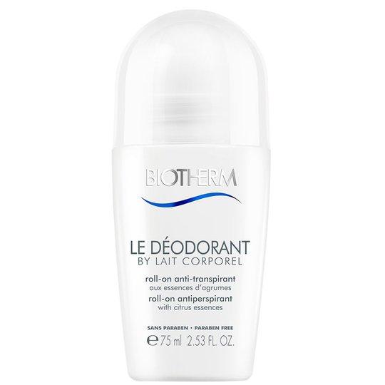 Biotherm Lait Corporel Deo Roll On, 75 ml Biotherm Deodorantit