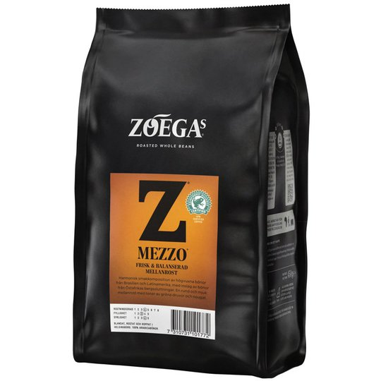 Kaffebönor Mezzo - 23% rabatt