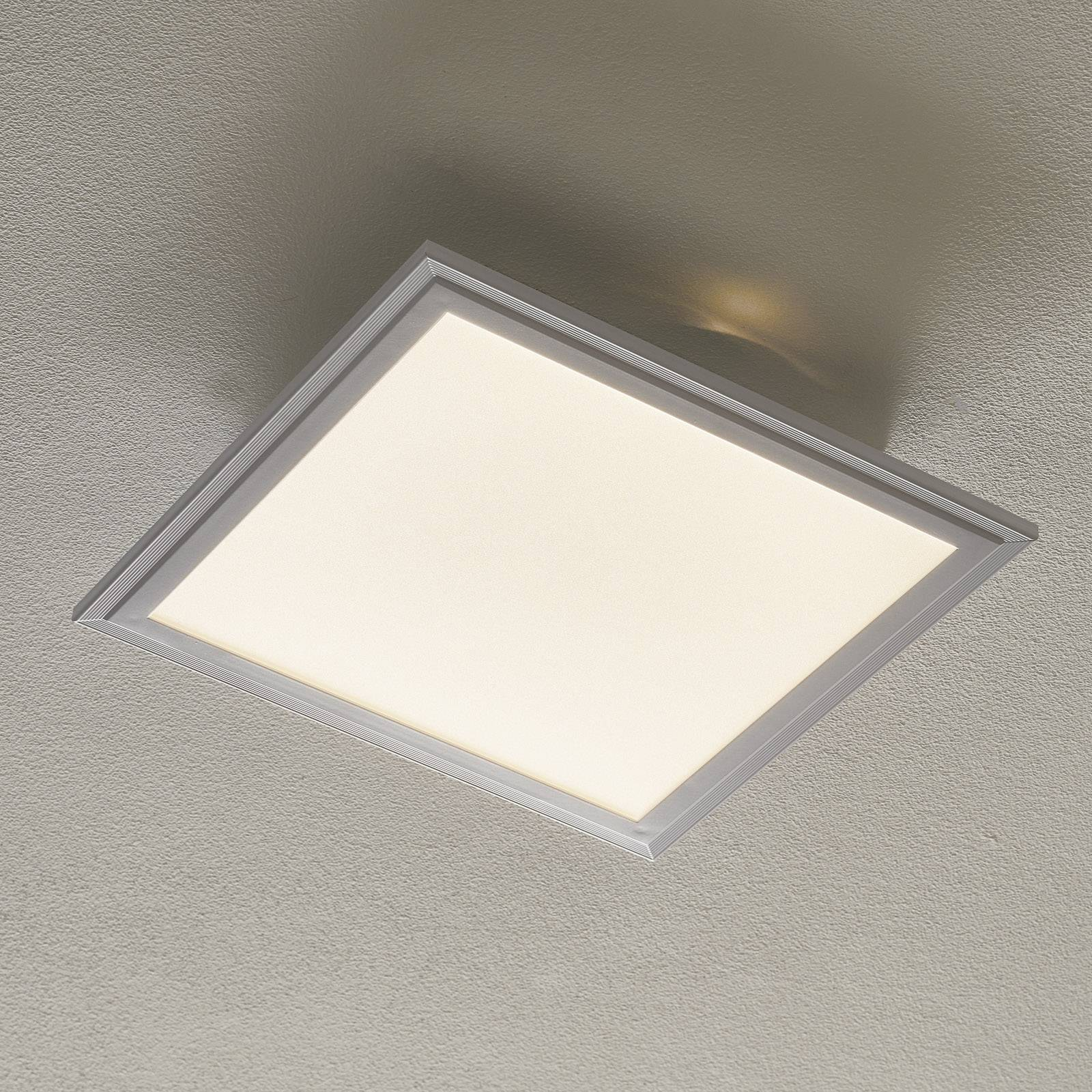 EGLO connect Salobrena-C LED-paneeli, 30 x 30 cm