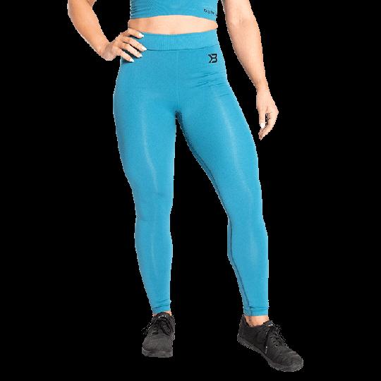 Rockaway Leggings, Dark Turquoise