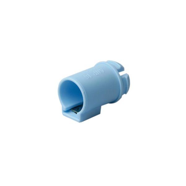 ABB ANP16 Bunnstuss for apparat/koblingsboks Ø 16 mm
