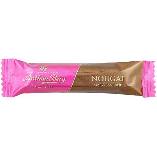 Nougat & Marzipan Bar - -1% rabatt