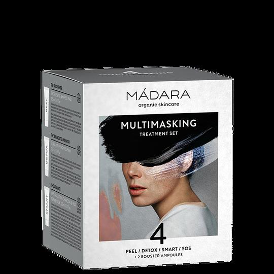 Mádara Multimasking Treatment Set