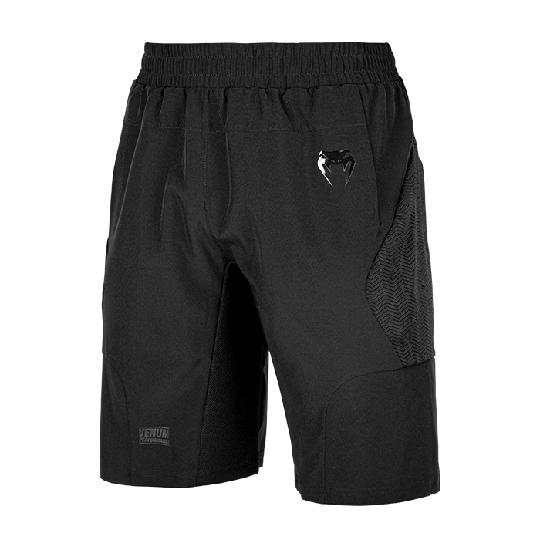Venum G-Fit Training Shorts - Black