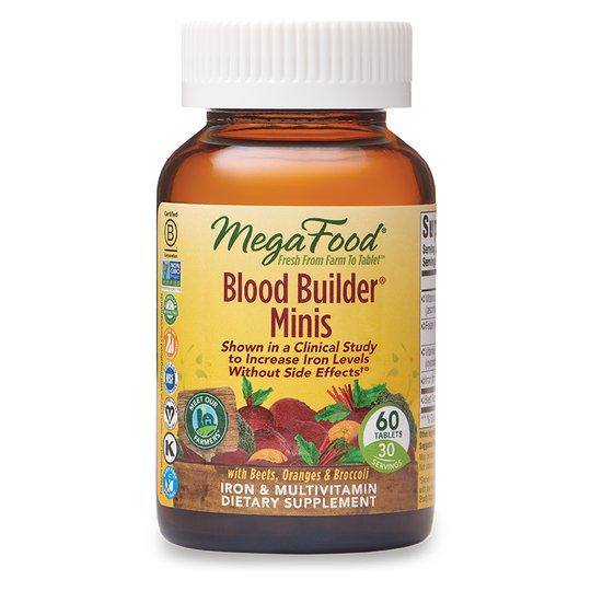Blood Builder Minis