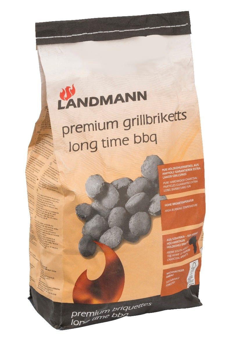 Landmann Briketter 5 kg