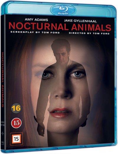 Nocturnal Animals - Blu Ray