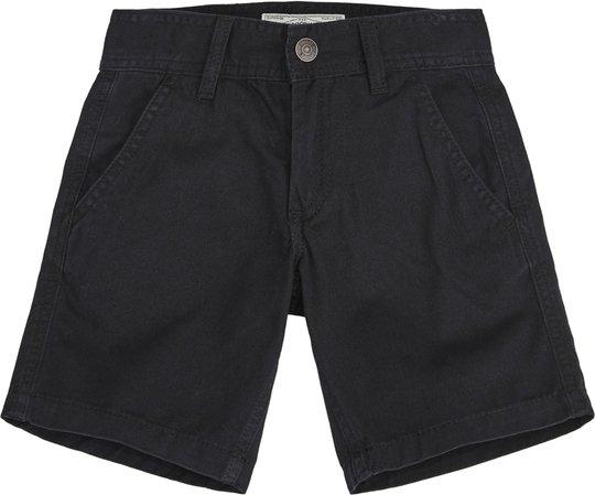 PRODUKT Chino Shorts, Black 146