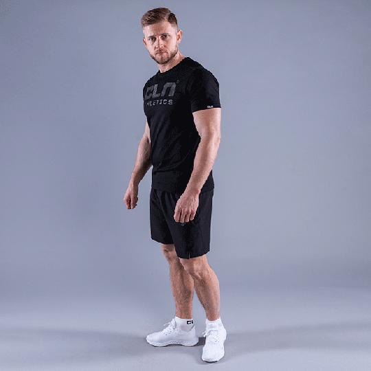 CLN Promo T-shirt, Black