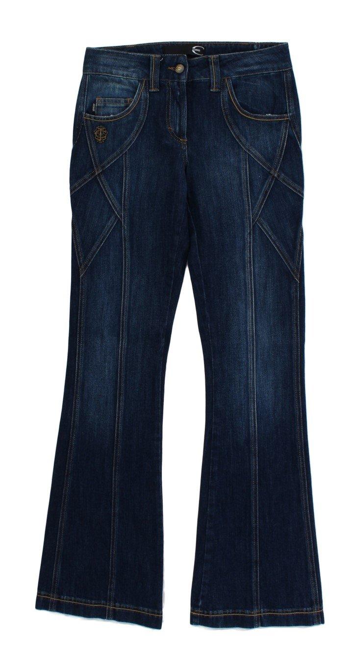 Cavalli Women's Jeans Blue SIG18218 - W26