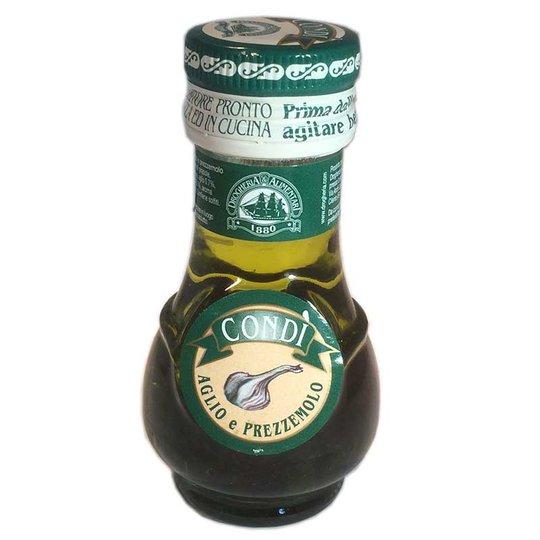 Olivolja, smaksatt- Vitlök - 67% rabatt