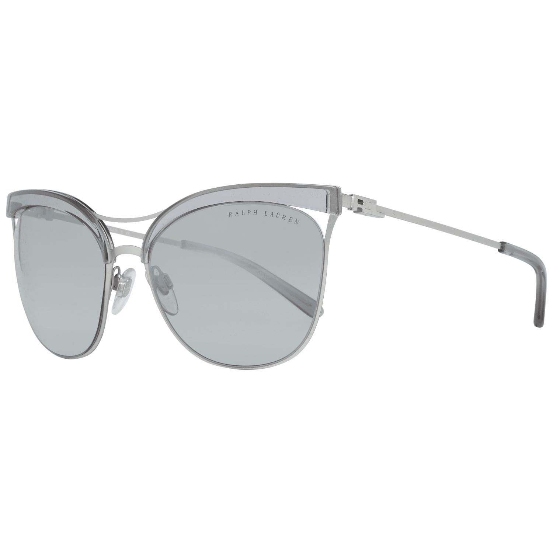 Ralph Lauren Women's Sunglasses Silver RL7061 93556V56