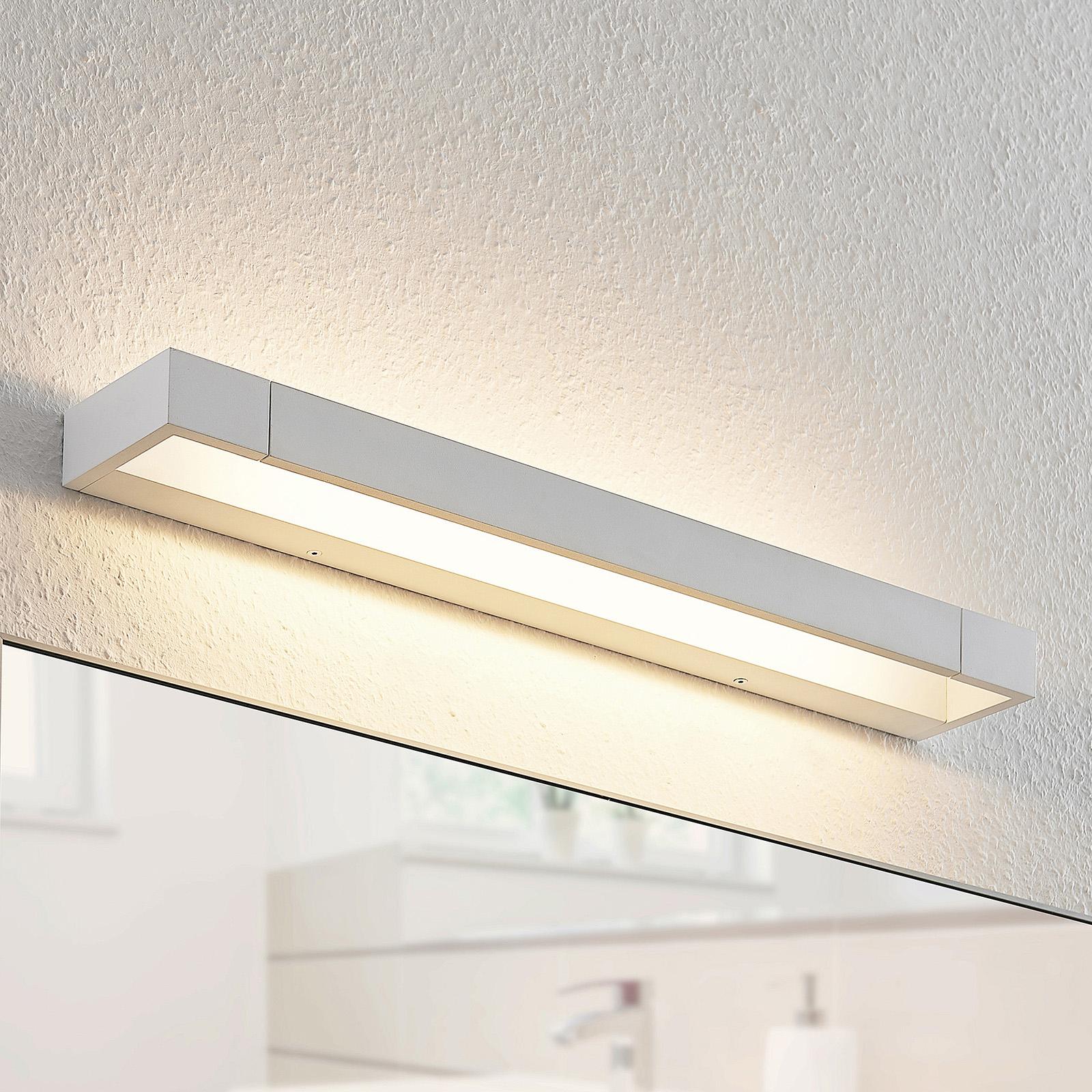 Arcchio Jora -LED-seinävalaisin, IP44, 60 cm