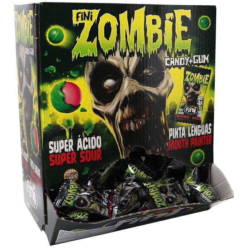 Tuggummi Zombie 200-pack - 48% rabatt