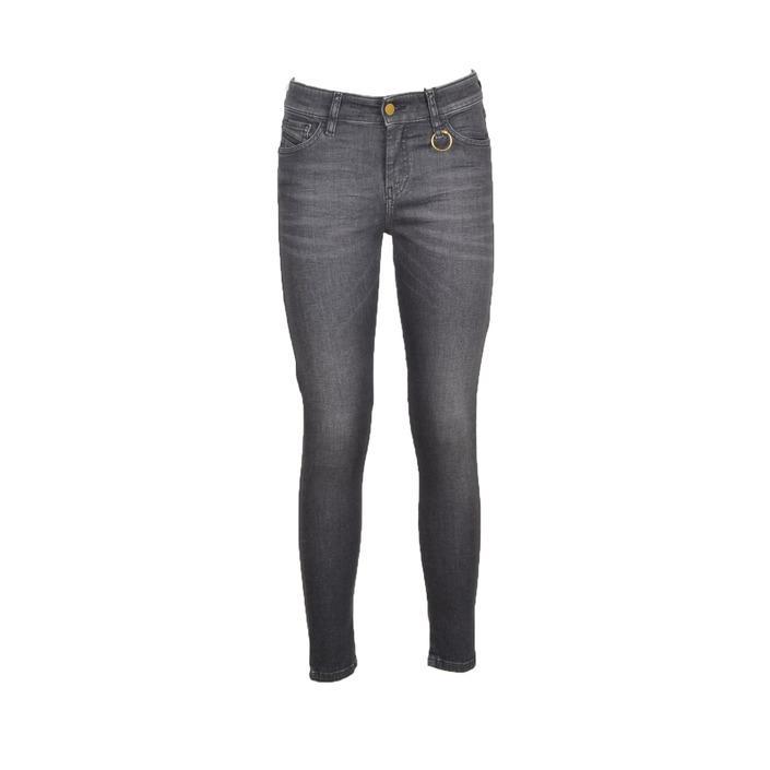 Diesel Women's Jeans Grey 219437 - grey 41