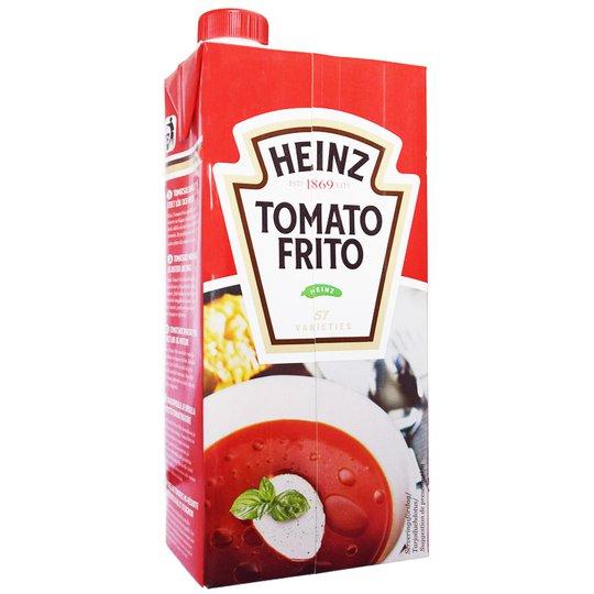 Tomatsås Lök - 50% rabatt