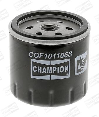 Öljynsuodatin CHAMPION COF101106S