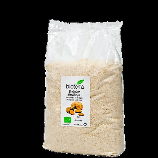 Mantelijauho, 1000 grammaa