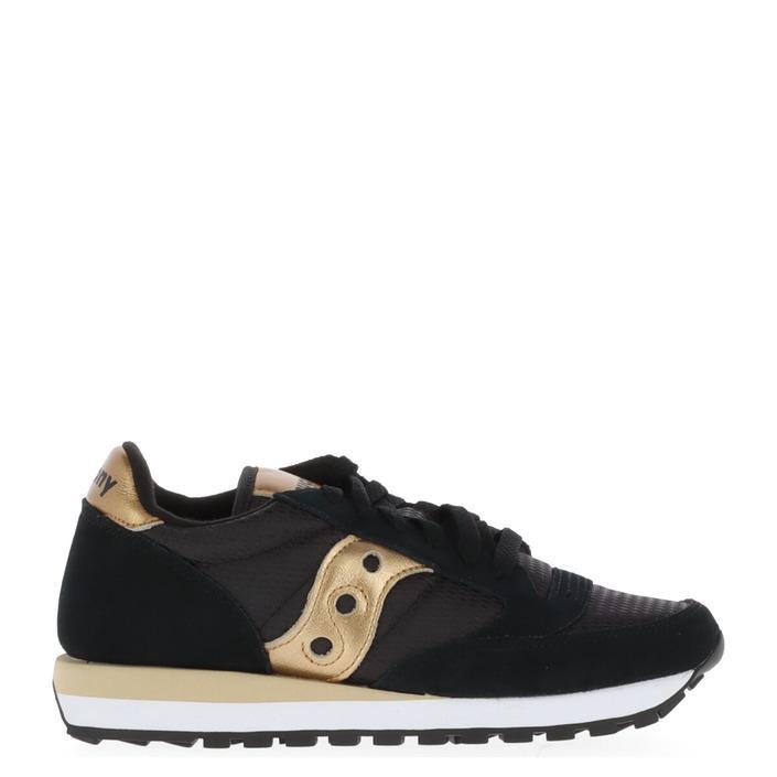 Saucony - Saucony Women Sneakers - black 36