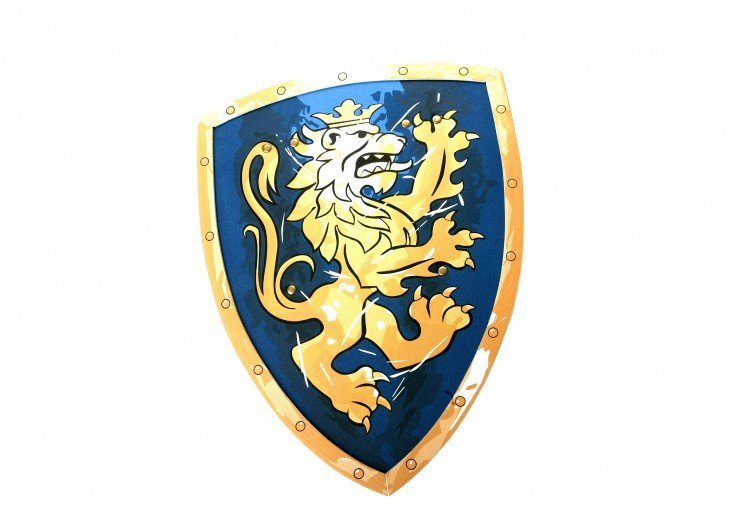 Liontouch - Noble Knight Shield (10113)