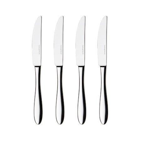 Fjord Spisekniv 4 stk