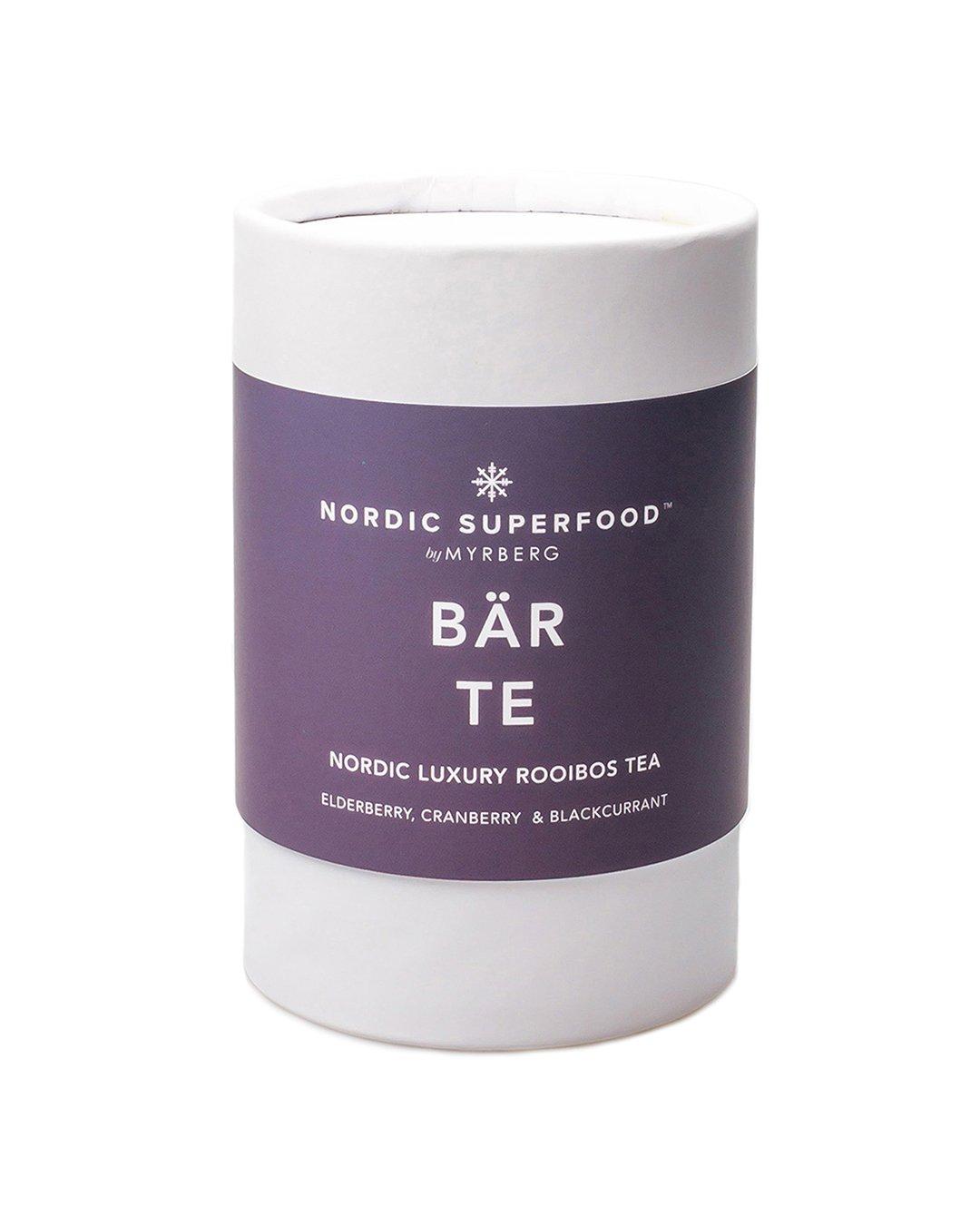 Nordic Superfood -Tea Berry 80 g