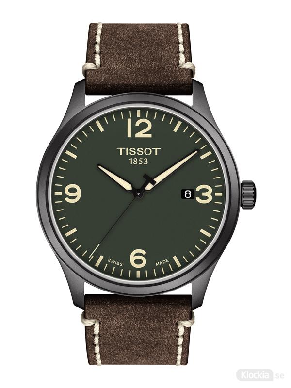 TISSOT Gent XL T116.410.36.097.00