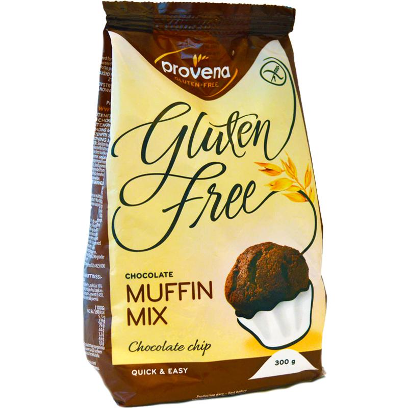 Muffinsmix Choklad - 48% rabatt