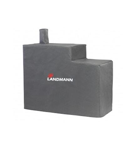 Skyddshuv till Tennesse 300/400 Barbecue Smoker