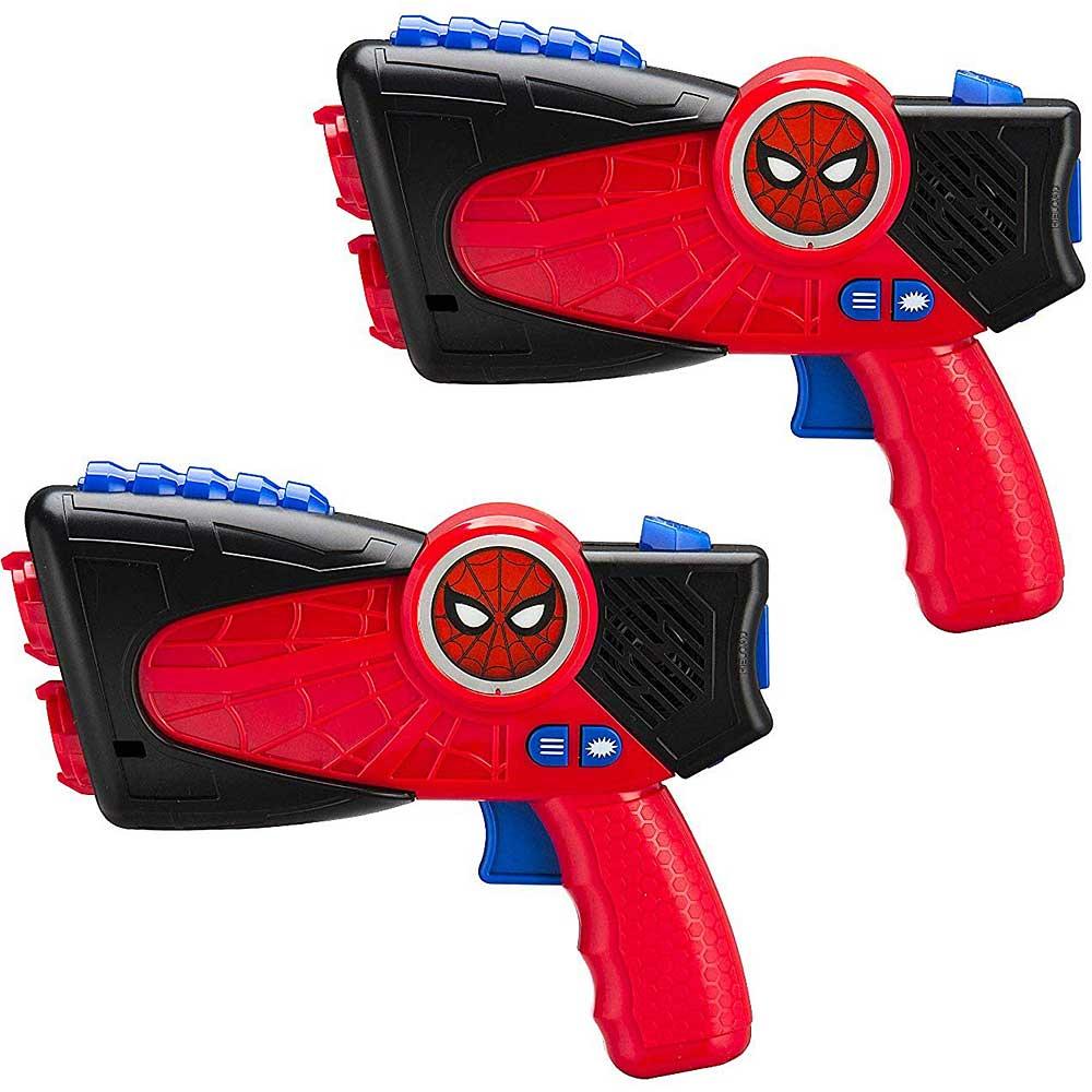 eKids - Spider-Man Laser Tag Blasters (10215310)