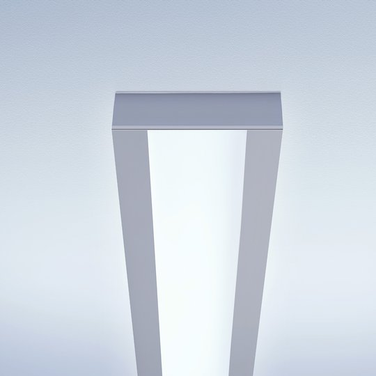 Pinta-asennuskattovalaisin LED Vison-A2 118,2 cm