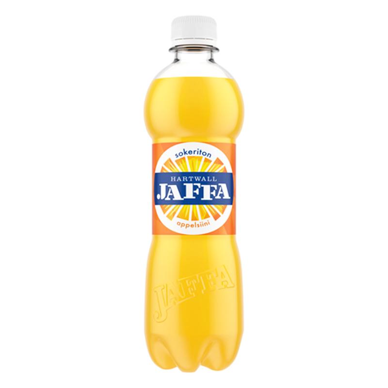Virvoitusjuoma Jaffa Light - 31% alennus