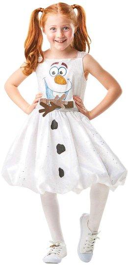 Rubie's Kostyme Olaf Kjole, S
