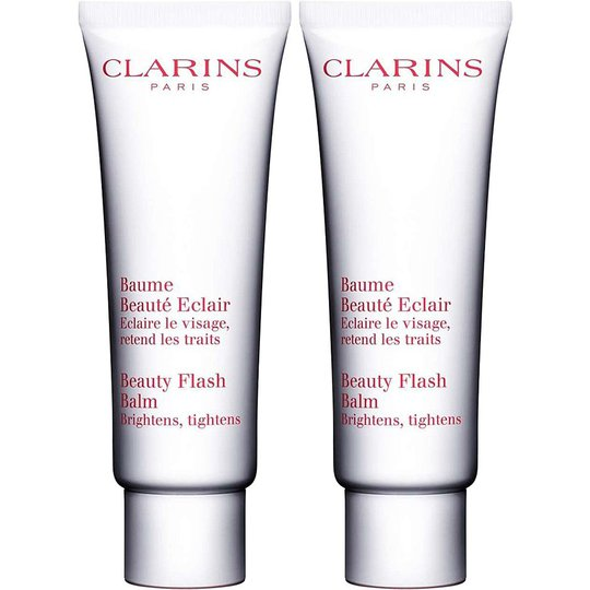 Beauty Flash Balm Duo, Clarins Ihonhoito