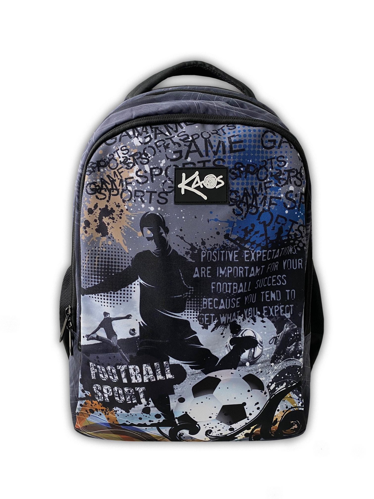 KAOS - Backpack 2-in-1 (36L) - Football Sport (47342)