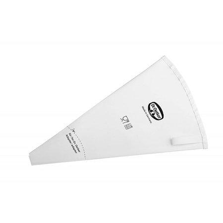 Sprøytepose Gjenbrukbar 28 cm