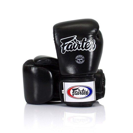 Fairtex BGV1, Boxing Gloves, Black
