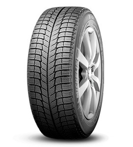 Michelin X-Ice Xi3 ZP ( 205/55 R16 91H, Pohjoismainen kitkarengas, runflat )