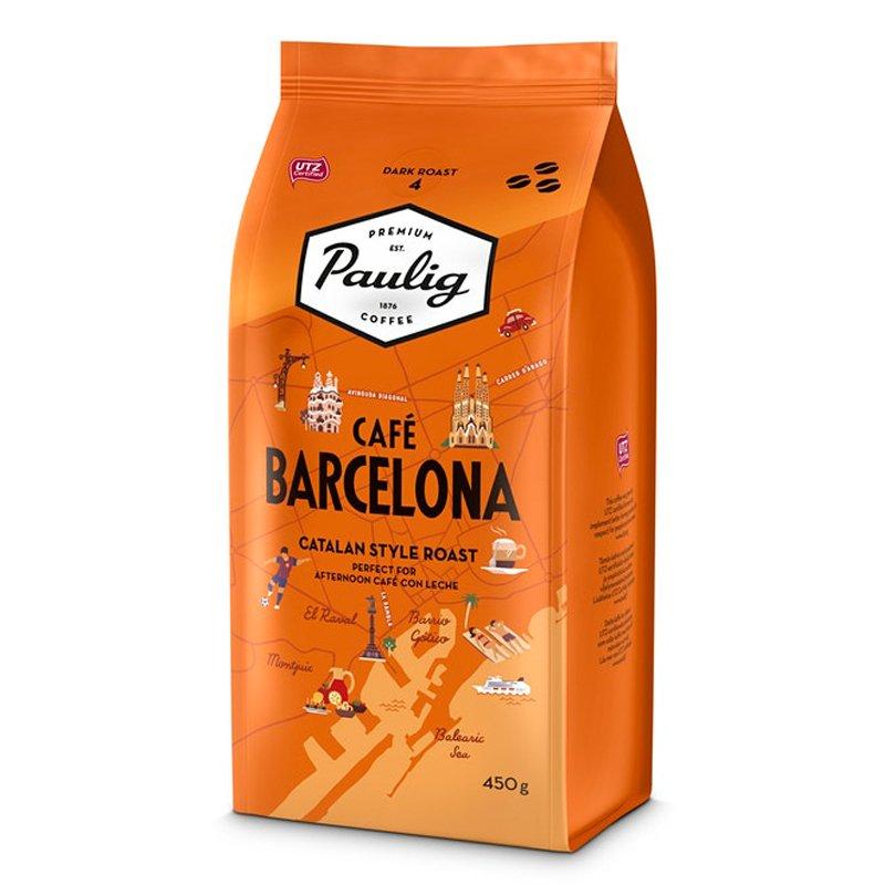 """Kahvipavut """"Café Barcelona"""" 450g - 45% alennus"""