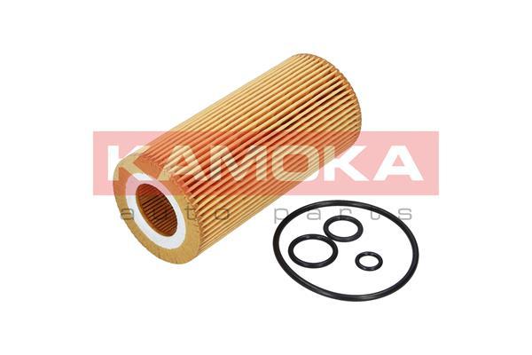 Öljynsuodatin KAMOKA F108901