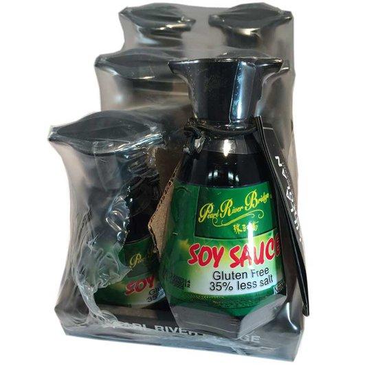 Hel platta Soya glutenfri - 90% rabatt
