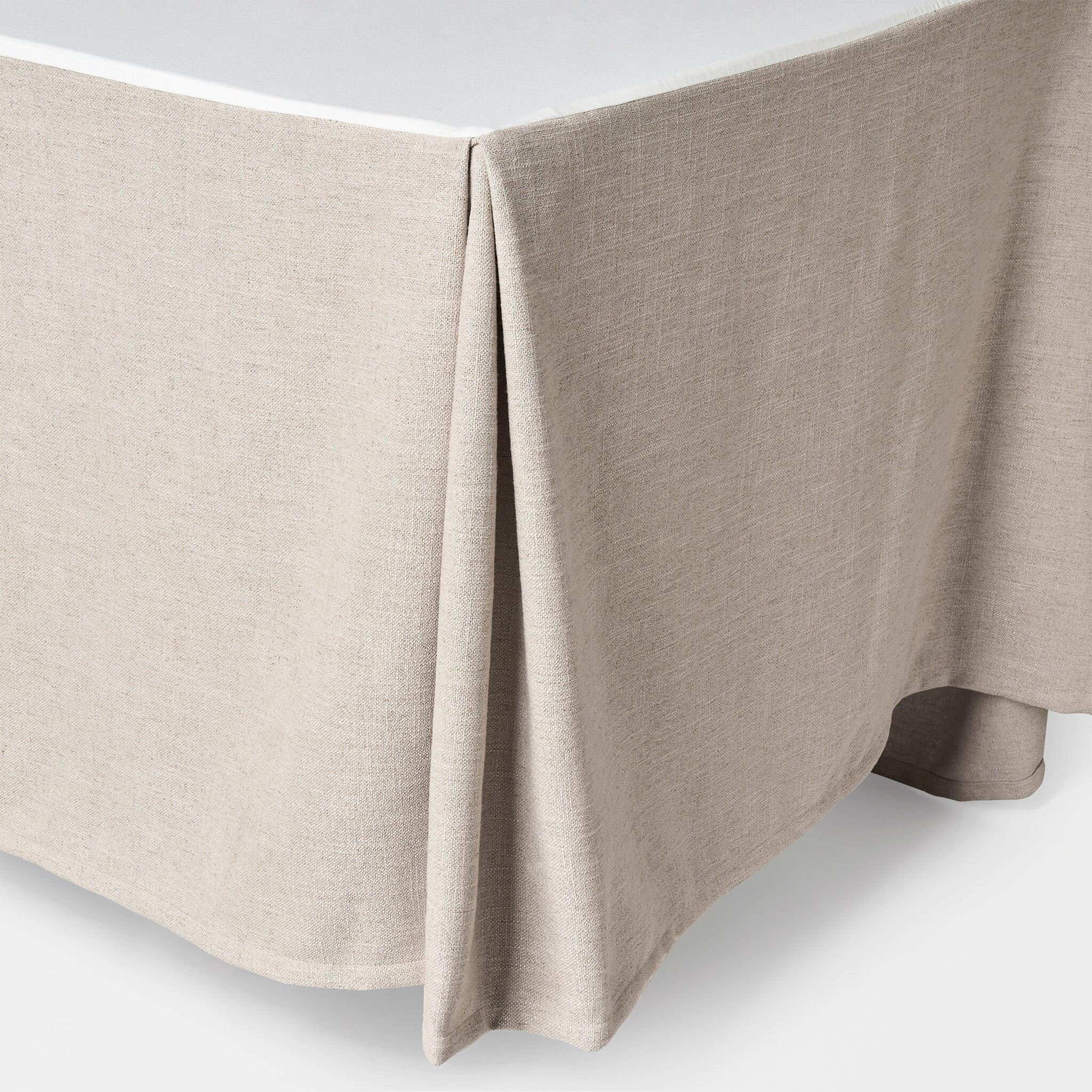 Sängkappa LOUISE 180x200 cm
