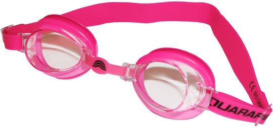 Aquarapid Sunny Svømmebriller, Rosa